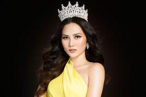 Người đẹp Diệu Linh được dự thi Nữ hoàng Du lịch Quốc tế 2018