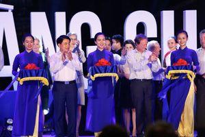 Khai mạc chuỗi hoạt động văn hóa 'Ngôi làng Châu Âu' tại Hà Nội
