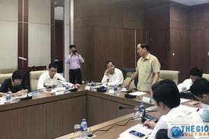 Bộ Ngoại giao hỗ trợ Thái Nguyên trong công tác xúc tiến đầu tư