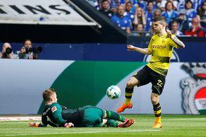 Liverpool hỏi mua ngôi sao của Dortmund với giá 60 triệu euro