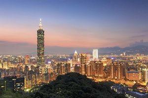Đài Loan đang trở thành 'Thung lũng Silicon châu Á'