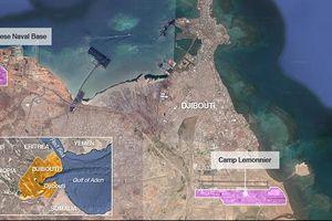 Mỹ - Trung 'khẩu chiến' vụ chĩa tia laser vào máy bay quân sự