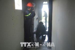 Khen thưởng du khách nước ngoài cứu hai em nhỏ khỏi đám cháy tại Đà Nẵng