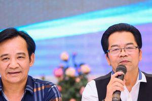 NSND Trần Nhượng: 'Đừng đổ 'tiếng ác' cho nghệ sĩ lấy huy chương để xét duyệt danh hiệu'