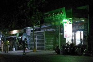 Tiền Giang: Hỗn chiến trước tiệm bán rèm cửa, 2 người thương vong