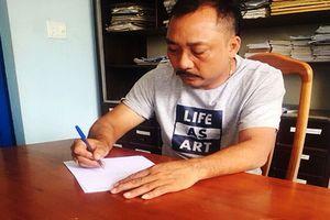 Vụ bắt trùm gỗ Phượng 'râu': Khởi tố vụ án, bắt tạm giam 5 bị can