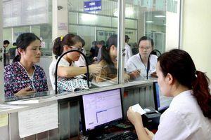 18 bệnh viện công ở Hà Nội tự chủ tài chính trong năm 2018