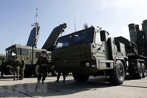 Bản tin 20H: Nga tăng cường 'rồng lửa' S-400 tại Crimea