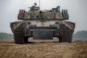 T-72 nâng cấp của Ba Lan sẽ 'đá văng' T-90 khỏi thị trường vũ khí thế giới?