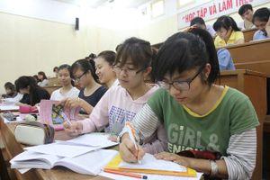 Chương trình giáo dục phổ thông mới: Sau khảo sát, tiếp tục hoàn thiện