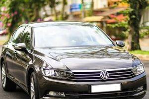 Bảng giá xe Volkswagen tháng 5/2018: Giảm giá mạnh