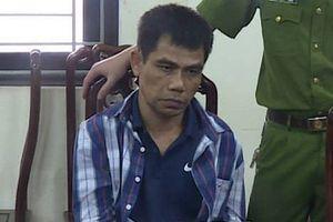 Thủ súng K59, vận chuyển 12 bánh heroin vào Nghệ An tiêu thụ