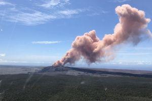 Núi lửa Hawaii sắp phun trào, hàng nghìn người dân phải sơ tán