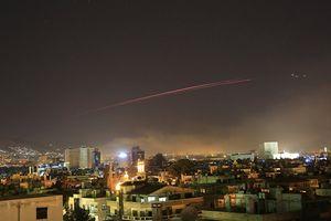 Chiến sự Syria: Mỹ dự định điều quân đội Ả Rập tới phía bắc Syria