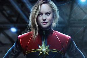 Xem xong 'Avengers: Infinity War', nhiều người tò mò Captain Marvel - Carol Danvers là ai?