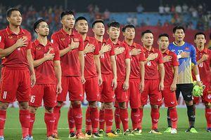 Nhà báo Nhật Bản: Việt Nam là một trong những đội bóng châu Á có chiến thuật tốt nhất