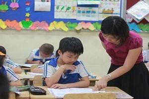 Giáo viên 'than' chương trình môn học phổ thông mới có nhiều nội dung khó