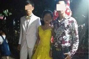 Vụ cô dâu 12 tuổi ở Sóc Trăng: Do chú rể 'vượt rào' nên nhà trai bị ép?
