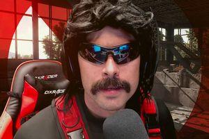 Streamer DrDisrespect đủ 'quyền lực' để buộc Twitch phải thay đổi biểu cảm