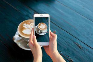 Mỗi ngày đăng một bức ảnh lên mạng xã hội: Tốt hay xấu?