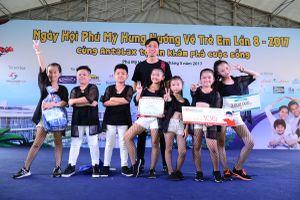 Khởi động cuộc thi 'Tài năng trẻ Phú Mỹ Hưng 2018'