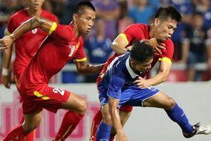 'Nội chiến Đông Nam Á' Việt Nam – Thái Lan, dễ xảy ra tại VCK Asian Cup 2019