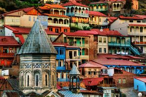 Khám phá 7 địa điểm lựa chọn thay thế 7 thành phố nổi tiếng thế giới