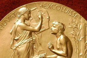 Không có Nobel Văn học 2018 vì bê bối tình dục