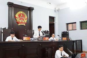 Vụ tiền không đủ chuẩn: Bị cáo Lệ bị phạt 3 năm 6 tháng tù