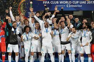FIFA hào hứng mở rộng FIFA Club World Cup