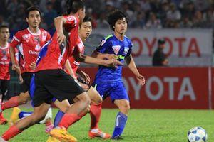 Nhiều án phạt trước vòng 7 V-League