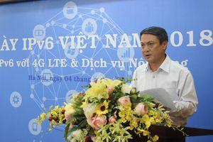 Việt Nam thúc đẩy triển khai chuyển đổi sử dụng IPv6