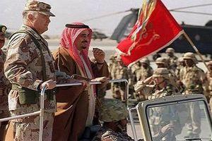 Mỹ Ả-rập hóa chiến tranh Syria: Ai Cập, Jordan quyết...không đánh thuê