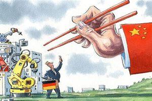 Mỹ, châu Âu và nỗi lo sợ Trung Quốc