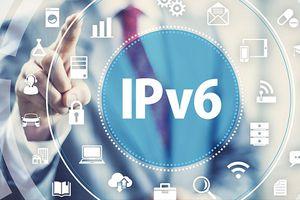 Phát triển ứng dụng IPv6 tại Việt Nam có tốc độ tăng trưởng 200%