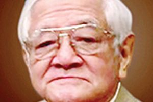 Vĩnh biệt Đại sứ Võ Văn Sung - nhà ngoại giao đáng kính
