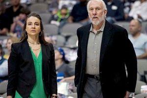 NBA sẽ chào đón vị huấn luyện viên nữ đầu tiên?