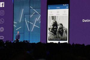 Facebook sắp có thêm dịch vụ 'bạn muốn hẹn hò'