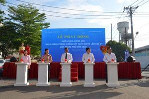 TP. Hồ Chí Minh: Triển khai chiến dịch phòng, chống bệnh sốt xuất huyết năm 2018