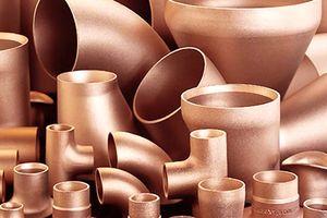 Kết luận cuối cùng về điều tra bán phá giá và trợ cấp đối với sản phẩm khớp nối ống bằng đồng