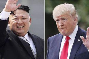 Ngày giờ, địa điểm Tổng thống Mỹ Trump gặp ông Kim Jong-un đã được ấn định