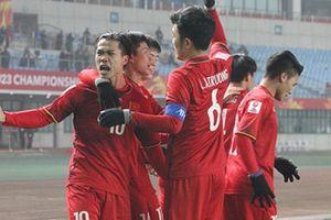 Việt Nam chưa chắc gặp khó ở Asian Cup 2019