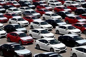 Thuế nhập khẩu ô tô về 0%, nhưng giấc mộng sở hữu 'xế hộp' vẫn xa vời