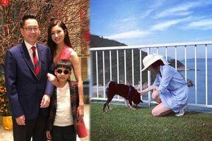 Choáng với biệt thự gần 90 triệu USD của hoa hậu Lý Gia Hân