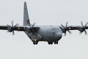 Mỹ bán 6 'Lực sĩ bầu trời' cho quân đội Đức