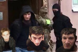 Cơ quan An ninh Nga tiếp tục bắt giữ nhiều phần tử IS âm mưu tấn công khủng bố