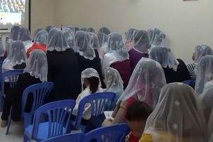 Bán hàng đa cấp bị thua lỗ, nữ 'giáo chủ' lôi kéo toàn bộ người thân tham gia 'Hội Thánh Đức Chúa Trời'
