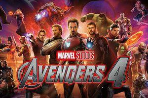 Những dự đoán về nhan đề của 'Avengers 4' sau khi 'Infinity War' được ra mắt