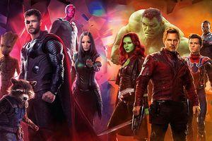 Khám phá tất cả trứng phục sinh trong 'Avengers: Infinity War' (Phần 2)