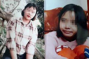 Thanh Hóa: Hai nữ sinh bỗng dưng… 'mất tích'